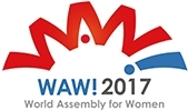 World Assembly for Women: WAW! 2017